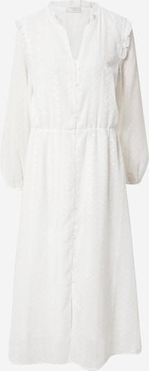 Freequent Kleid in offwhite, Produktansicht