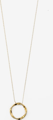 Orelia Necklace in Gold