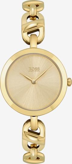 BOSS Casual Analogové hodinky - zlatá, Produkt