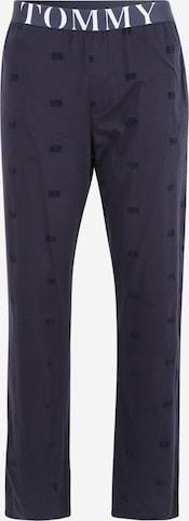 Tommy Hilfiger Underwear Pyjamahose in Mischfarben