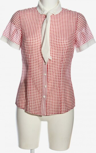MORE & MORE Blouse & Tunic in S in Red / White, Item view