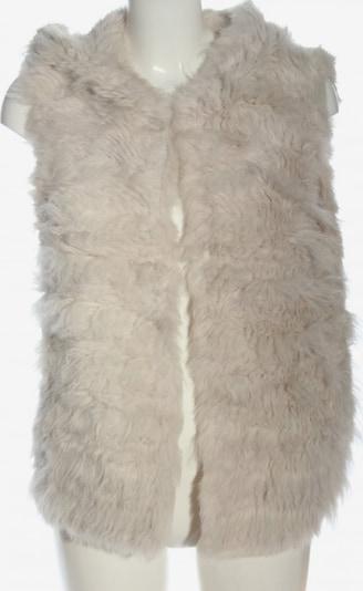 MARC AUREL Vest in L in Light grey, Item view