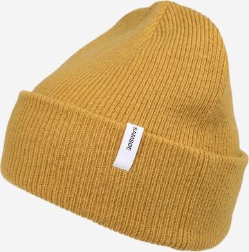 Samsoe Samsoe Lue i gul