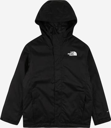 Veste outdoor 'Snowquest' THE NORTH FACE en noir