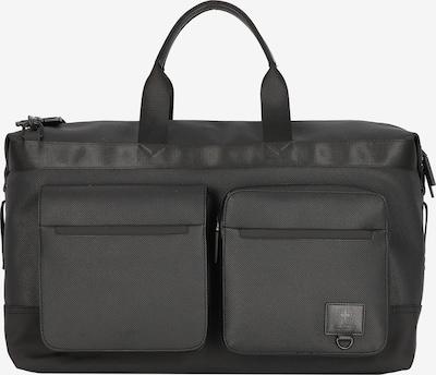 STRELLSON Reistas 'Blackhorse' in de kleur Zwart, Productweergave