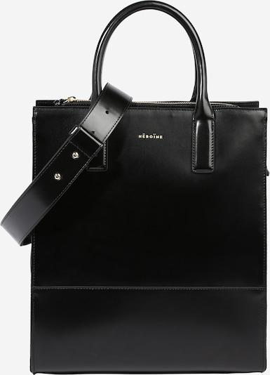 Maison Hēroïne Tasche 'Kira 13' in schwarz, Produktansicht