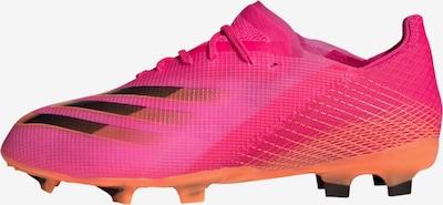 ADIDAS PERFORMANCE Sportschoen 'Ghosted.1' in de kleur Pink / Zwart, Productweergave