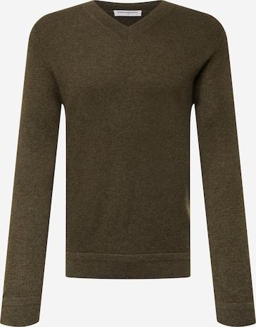 zaļš Pure Cashmere NYC Džemperis