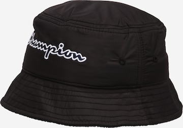 Champion Authentic Athletic Apparel Hat in Black