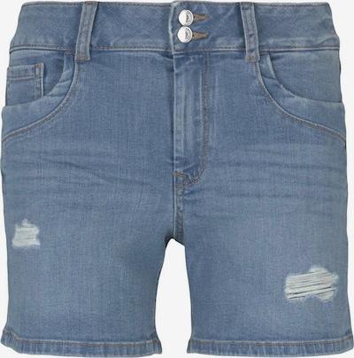 TOM TAILOR DENIM Jeans in de kleur Blauw, Productweergave