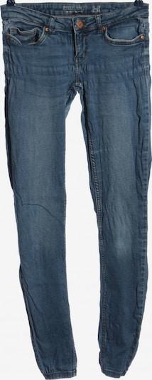 Noisy may High Waist Jeans in 29 in blau, Produktansicht