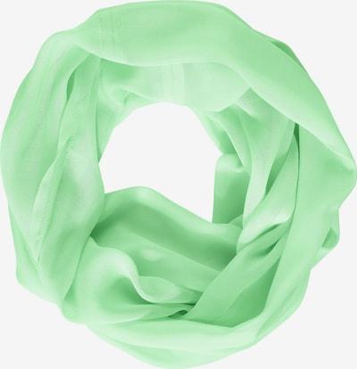 CECIL Basic Loop in grün, Produktansicht