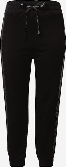 KENDALL + KYLIE Pantalon en gris / noir, Vue avec produit