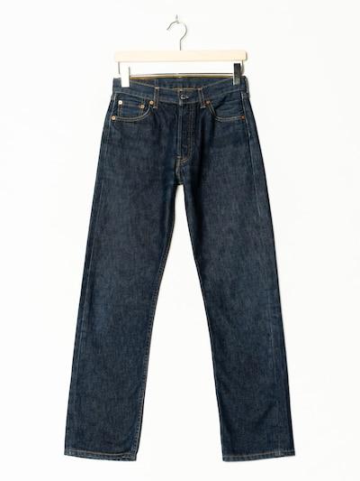 LEVI'S Jeans in 29/31 in Blue denim, Item view