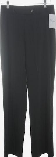 Zapa Bundfaltenhose in XS in schwarz, Produktansicht