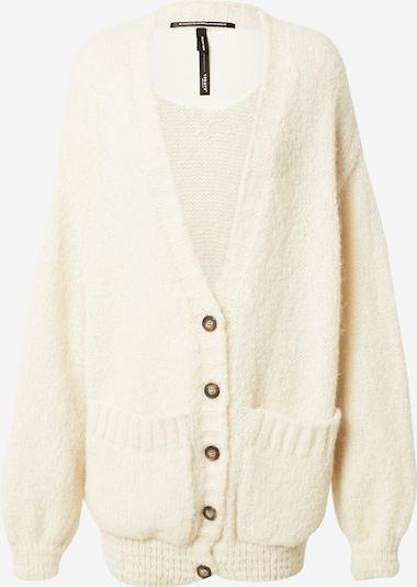 Geacă tricotată 10Days pe alb, Vizualizare produs