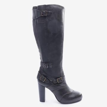Belstaff Dress Boots in 37 in Grey
