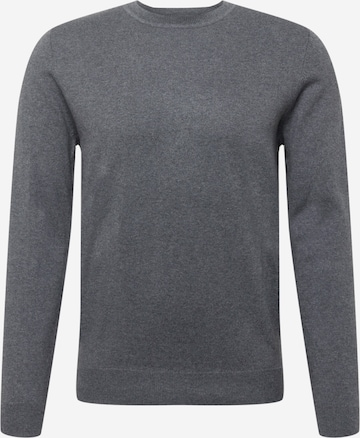 Superdry Sweater in Grey