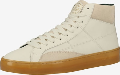SCOTCH & SODA Sneaker in puder / weiß, Produktansicht