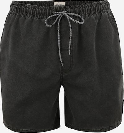 RIP CURL Plavecké šortky - černá, Produkt