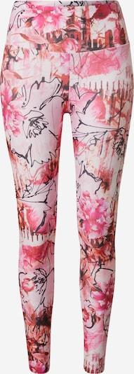 vegyes színek / rózsaszín GUESS Sportnadrágok, Termék nézet
