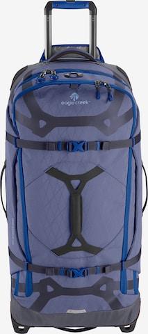 EAGLE CREEK Reisetasche 'Gear Warrior' in Blau