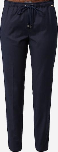 CINQUE Byxa 'SOFA' i marinblå, Produktvy