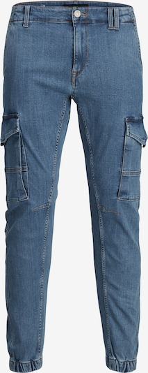 JACK & JONES Jeans 'Paul' in blue denim, Produktansicht