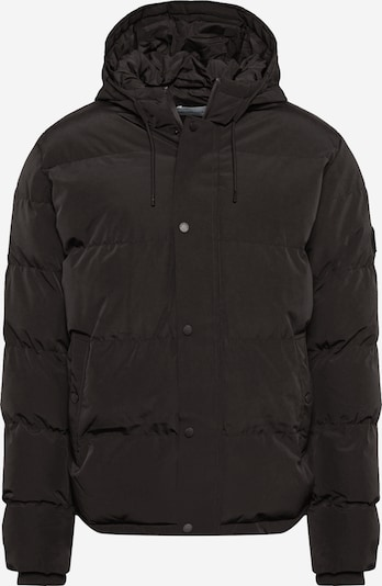 NOWADAYS Winter jacket 'Puer' in black, Item view