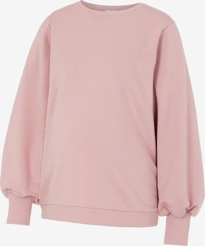 MAMALICIOUS Sweatshirt 'Dorit' in de kleur Rosé, Productweergave