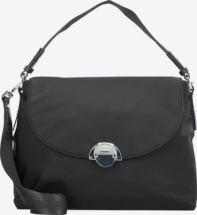 BOGNER Schoudertas in de kleur Zwart, Productweergave