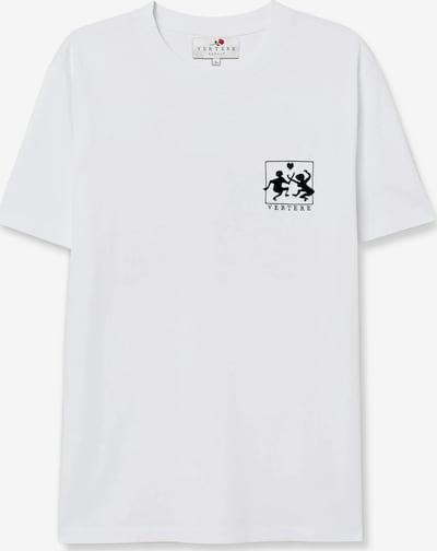 Vertere Berlin Shirt in de kleur Groen / Pink / Zwart / Wit, Productweergave