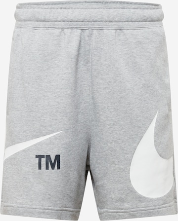 Nike Sportswear Spordipüksid, värv hall