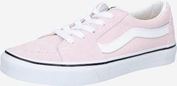 VANS Sneakers in Pink