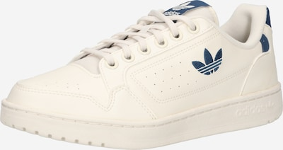 ADIDAS ORIGINALS Sneakers 'NY 90' in Sky blue / White, Item view