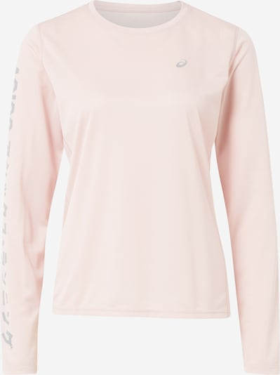 Sportiniai marškinėliai 'Katakana ' iš ASICS , spalva - rožių spalva, Prekių apžvalga