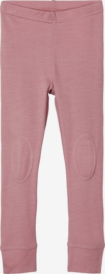 NAME IT Leggings in de kleur Pink: Vooraanzicht