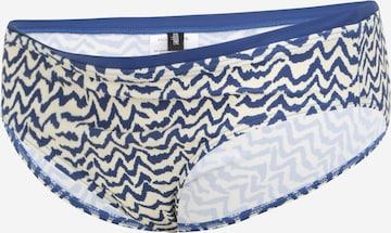 Pantaloncini per bikini 'Elgin' di Noppies in blu