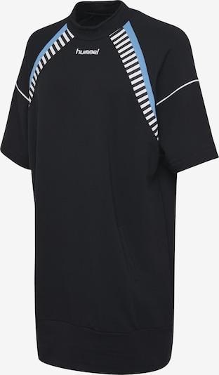 hummel hive Sweatshirt in schwarz, Produktansicht