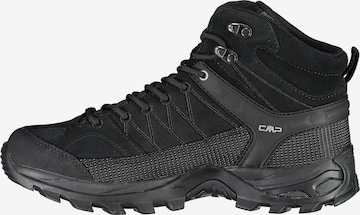 CMP Boots 'Rigel Mid WP' in Black