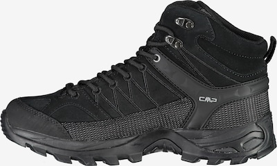 CMP Boots 'Rigel Mid WP' in Black, Item view