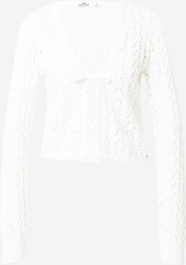 Giacchetta HOLLISTER di colore bianco, Visualizzazione prodotti