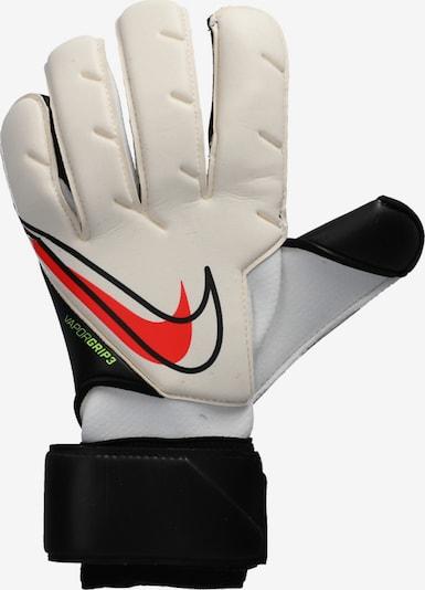 NIKE Handschuh in schwarz, Produktansicht