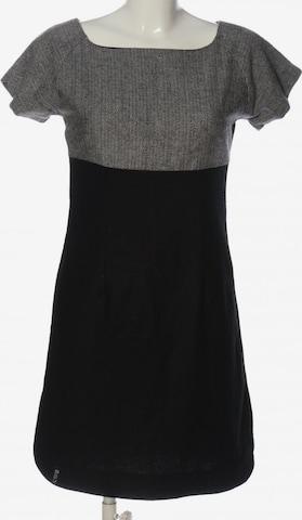 Sky Dress in S in Grey