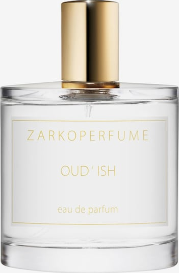 Zarkoperfume Eau de Toilette 'Oud`ish' in transparent, Produktansicht