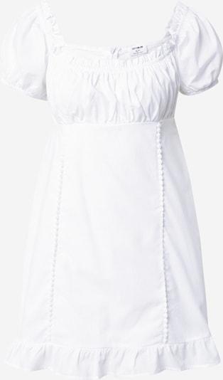 Cotton On Vasaras kleita, krāsa - balts, Preces skats