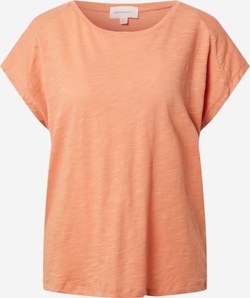 ARMEDANGELS Shirt 'OFELIAA' in Orange