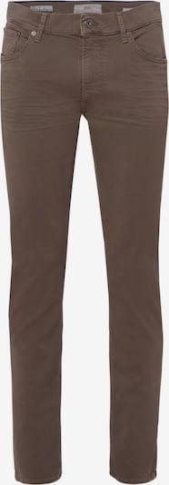 BRAX Jeans 'Chuck' in taupe, Produktansicht