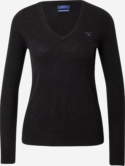 GANT Pullover in schwarz, Produktansicht