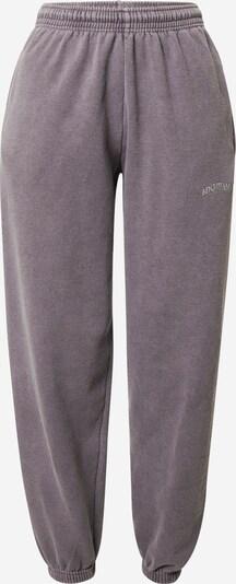 BDG Urban Outfitters Spodnie w kolorze fioletowym, Podgląd produktu